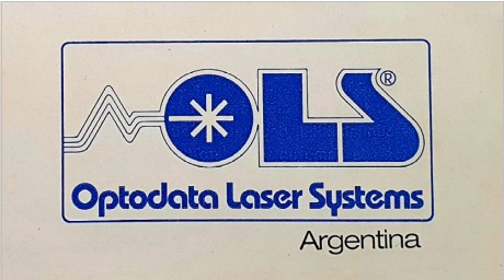 1984 - OPTODATA LASER SYSTEMS
