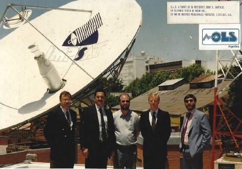1995 OSL