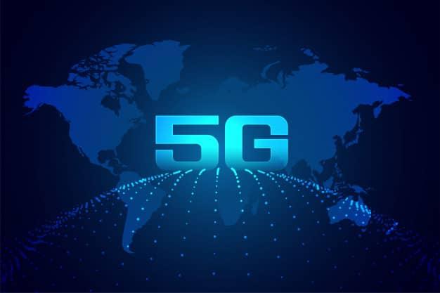 5G Red Digital