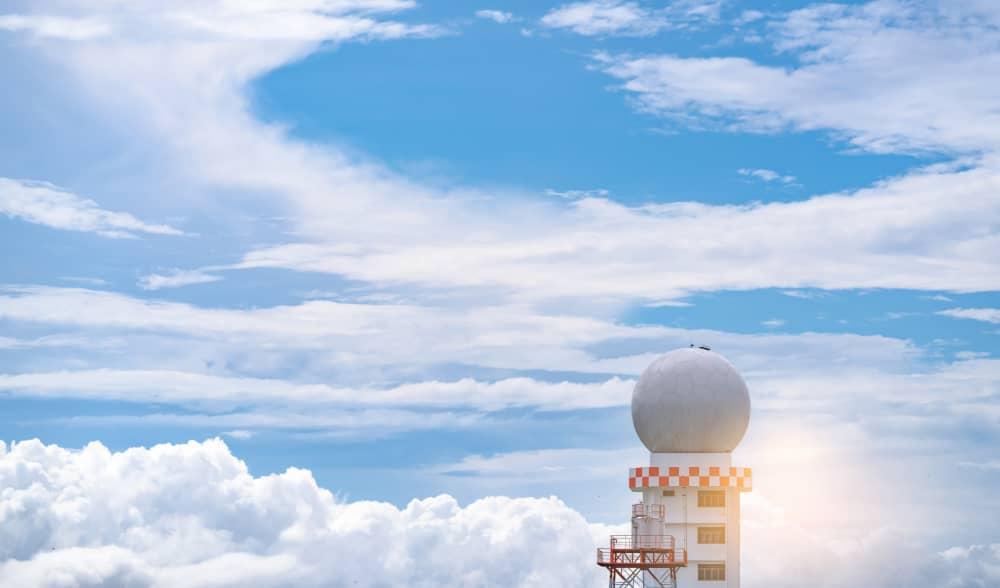 Observación Meteorologica